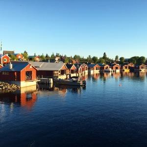 Skandinavien Schweden