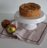 Apple Pie, et voilà