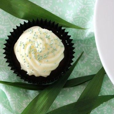 Guinness-Cupcake